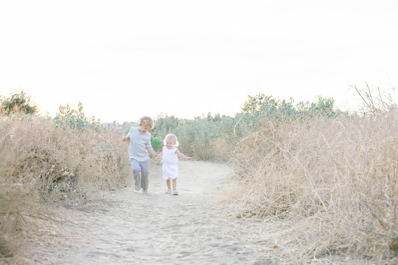 Orange-County-Newborn-Photographer-Outdoor-Family-Session